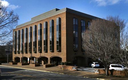 201 East Main St  - Murfreesboro