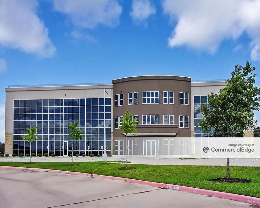Katy Medical Plaza - Phase II