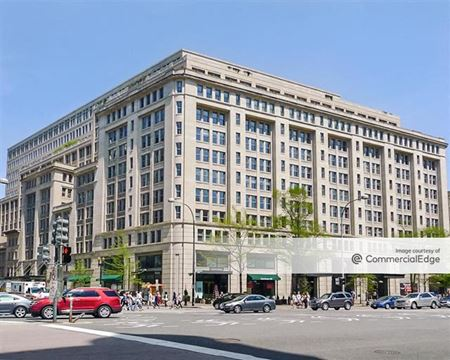 1001 Pennsylvania Avenue NW - Washington