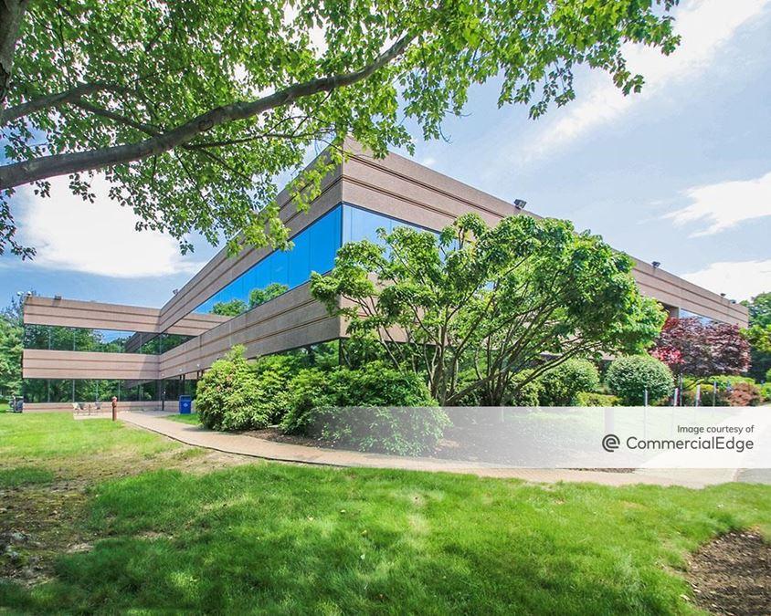 Trumbull Office Park