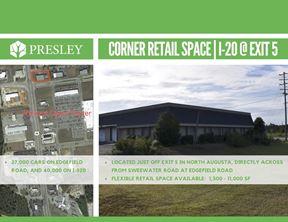Sweetwater Center Corner Retail @ Exit 5