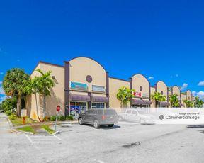 All Florida Commerce Center