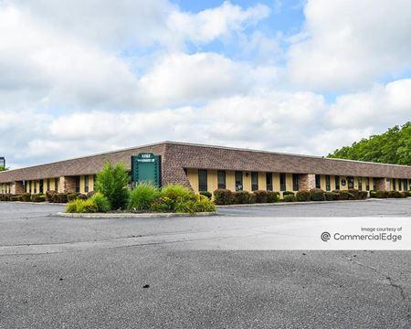 Matrix Corporate Park - 1787 & 1797 Veterans Memorial Hwy - Islandia
