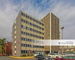 Falls Church Business Center - Falls Church