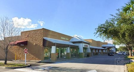 Heather Island Shopping Center - Ocala