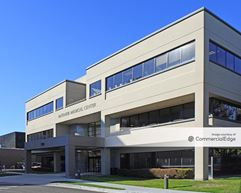 McKenzie-Willamette Medical Center - Medical Office Building - Springfield