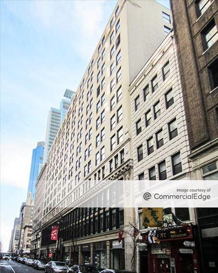Fashion Accessories Center - New York