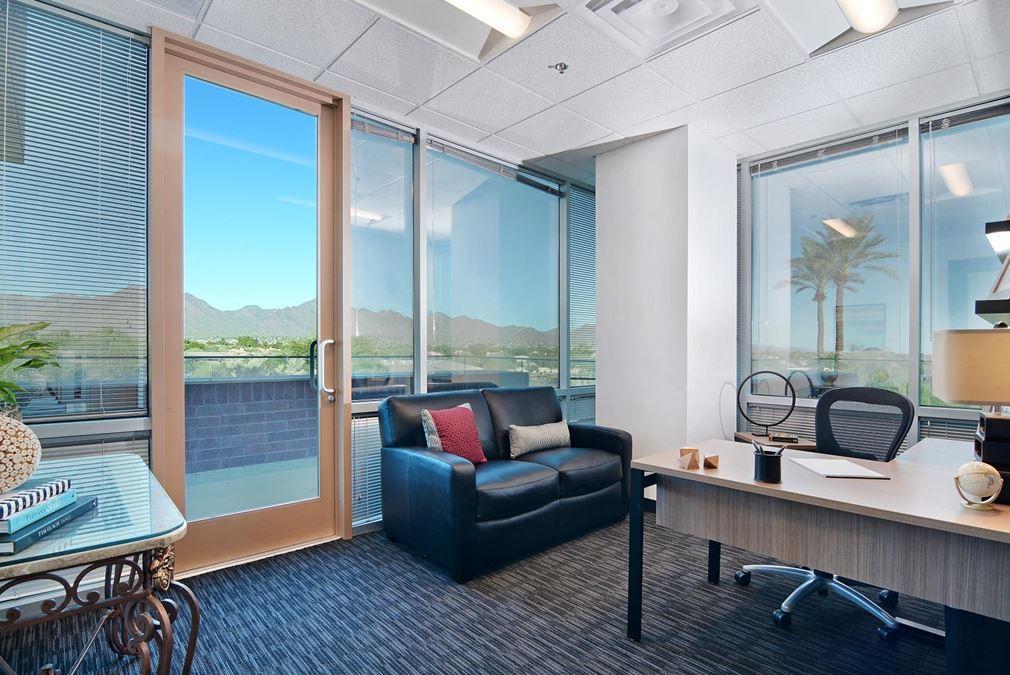 Regus | Raintree Corporate Center I