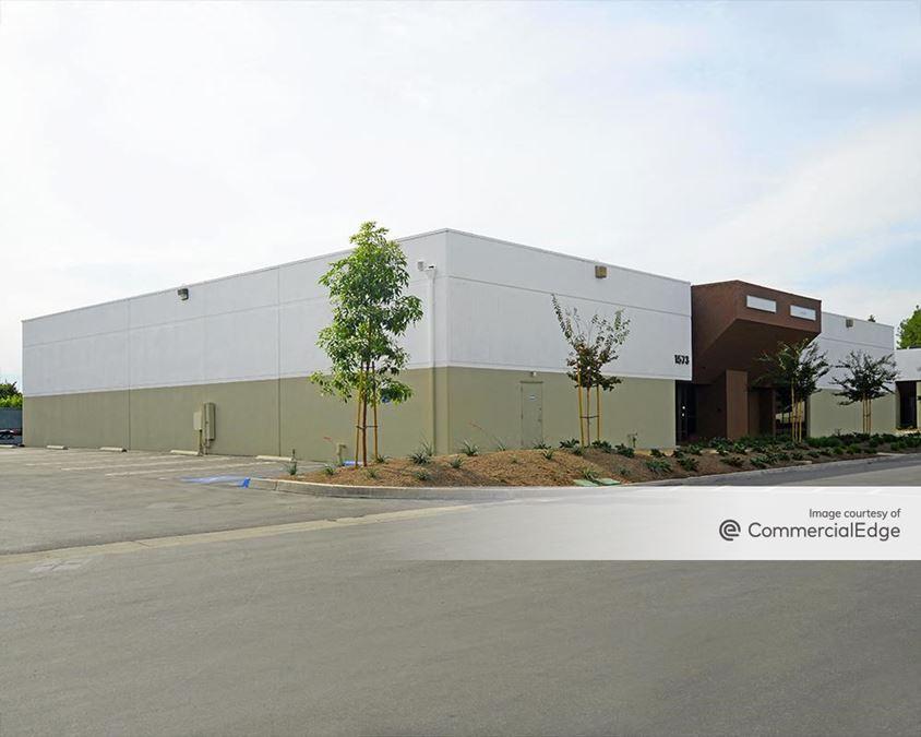Costa Mesa Business Center