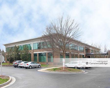 SouthCrest Medical Plaza - Stockbridge