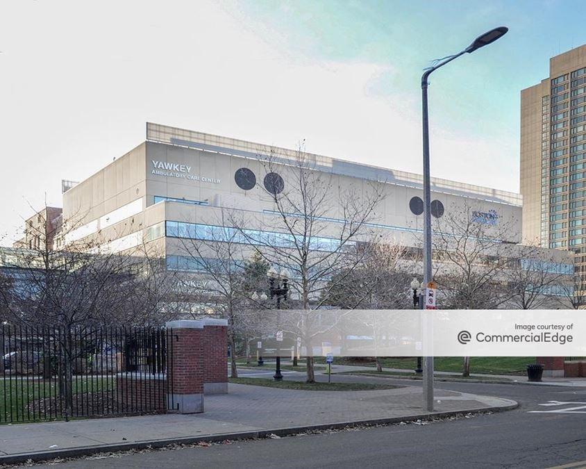 Boston Medical Center - Yawkey Ambulatory Care Center