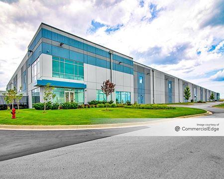 CenterPoint-KCS Intermodal Center - Bldg #1 - Kansas City