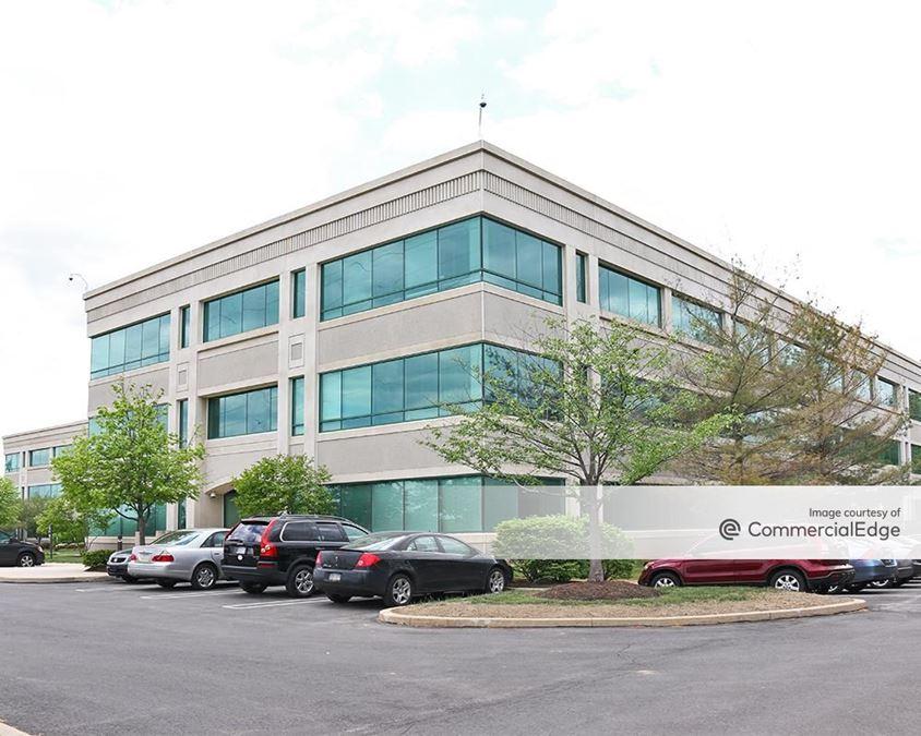 Renaissance Business Park - 2100 Renaissance Blvd