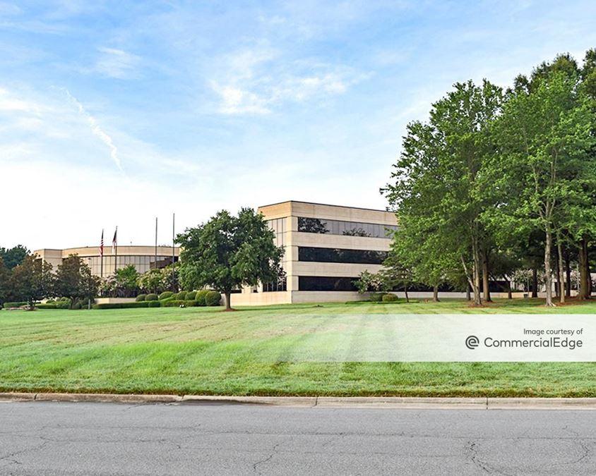 Arrowpoint Business Park - 9300 Arrowpoint Blvd