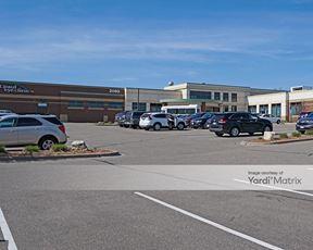 Woodlake Medical Building