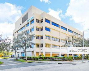 Broward Health ISC Building