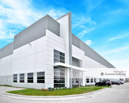 First Grand Parkway Commerce Center - Bldg 1 - Katy