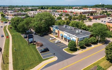 Burnsville Retail - Burnsville