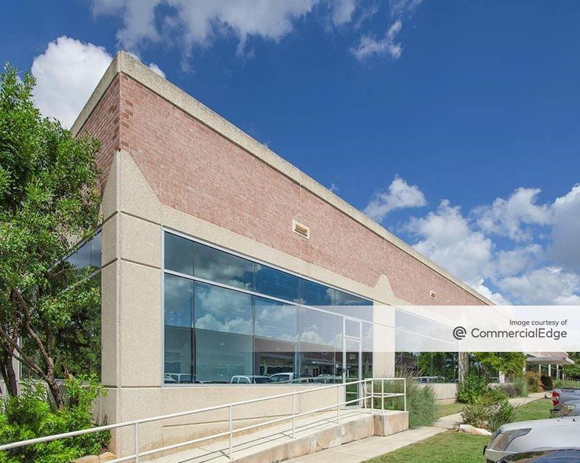 North Park Corporate Center 1 & 2
