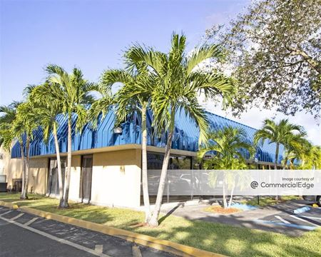 3601 West Commercial Blvd - North Lauderdale