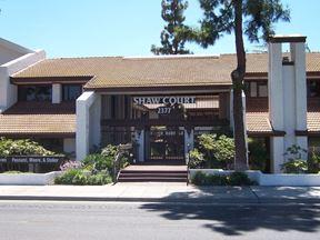 West Shaw Court