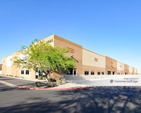 Guadalupe Commerce Center