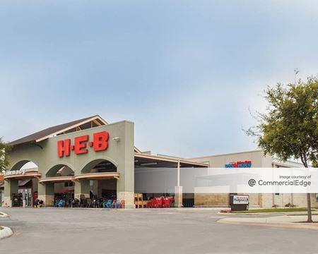 Alon Town Centre - San Antonio