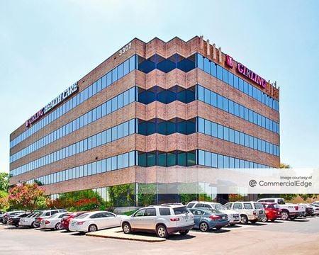 Northland Office Building - Austin