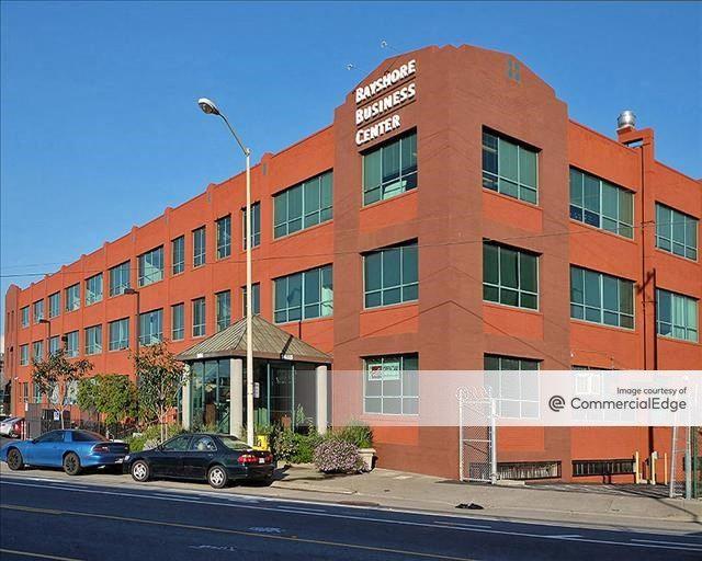 Bayshore Business Center