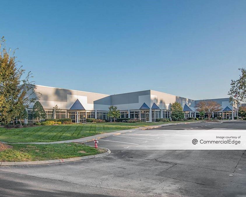Southport Business Park - Building 3