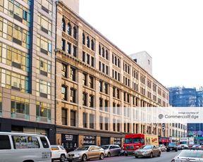 180 Livingston Street - Brooklyn