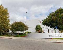 North Hills Industrial Park - 16633 Schoenborn Street - North Hills