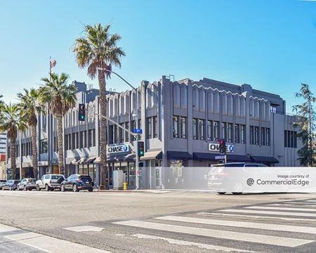 631 Wilshire Blvd - Santa Monica