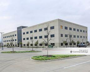 Stonebrook Business Park - Building 1 - Frisco
