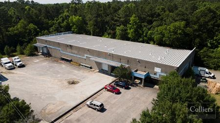 ±18,000 SF Industrial Investment Opportunity - Columbia