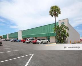 Jet Port Commerce Park - Building 512