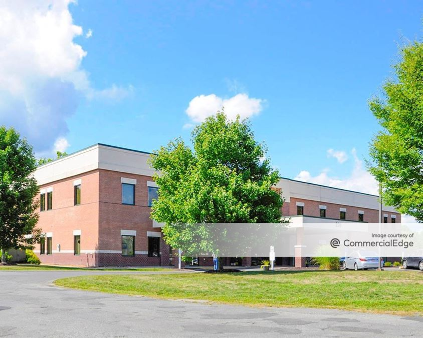 Valley Medical Group - Easthampton Health Center