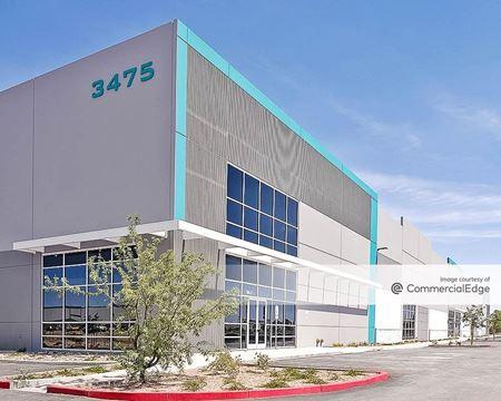 Chandler Airport Commerce Park - Building G - Chandler