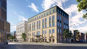 Office/Retail Space in East Kensington