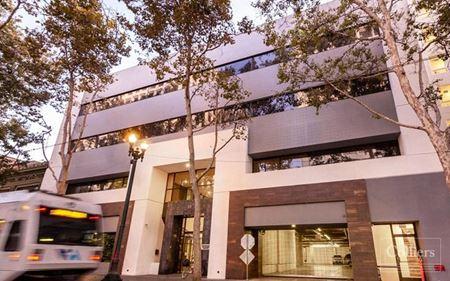 THE ATRIUM BUILDING - San Jose