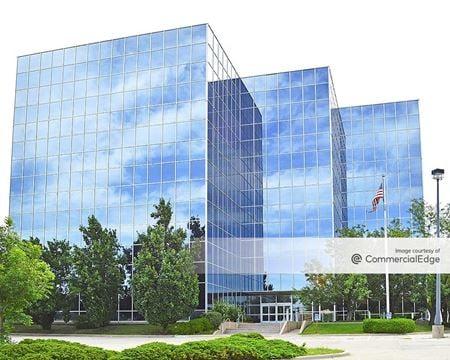 Riverview Building - Wichita