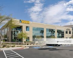 SummerGate Corporate Center - 7670 West Lake Mead Blvd - Las Vegas