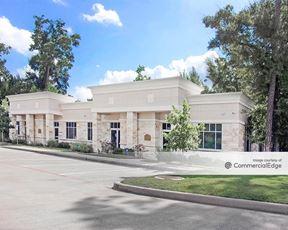 Forest Ridge Office Condominiums