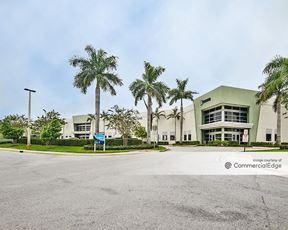 Hillsboro Technology Center - Buildings C & D