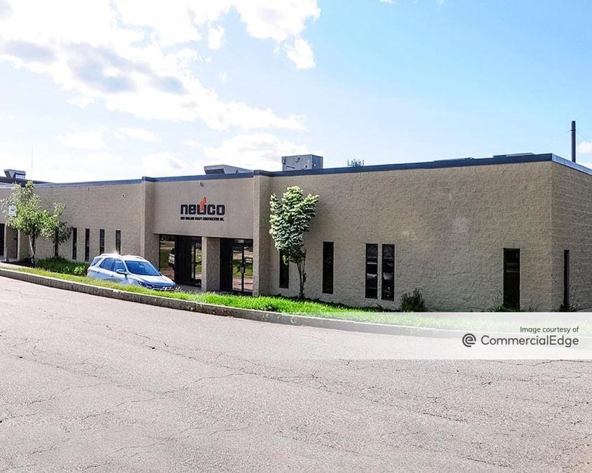 Lawrence Industrial Park - 94-104 Glenn Street