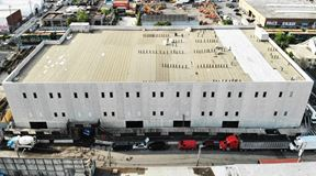 New Construction Brooklyn Industrial For Lease