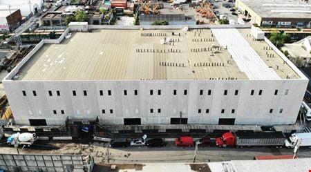 New Construction Brooklyn Industrial For Lease - Brooklyn