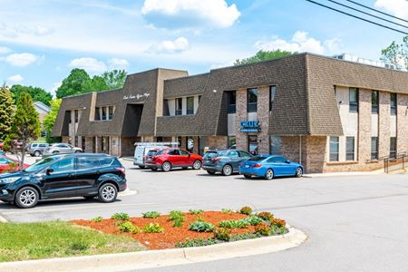 Suite 105-Civic Center Office Plaza - Farmington Hills