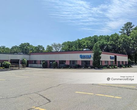 Cummings Business Park - 260 Fordham Road - Wilmington