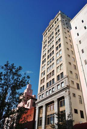 Security Building Vertical Campus - Miami